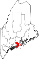 Knox County, Maine