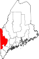 Oxford County, Maine